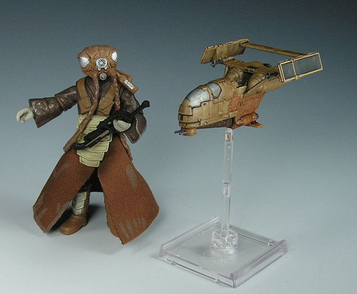 Image result for zuckuss g1-a